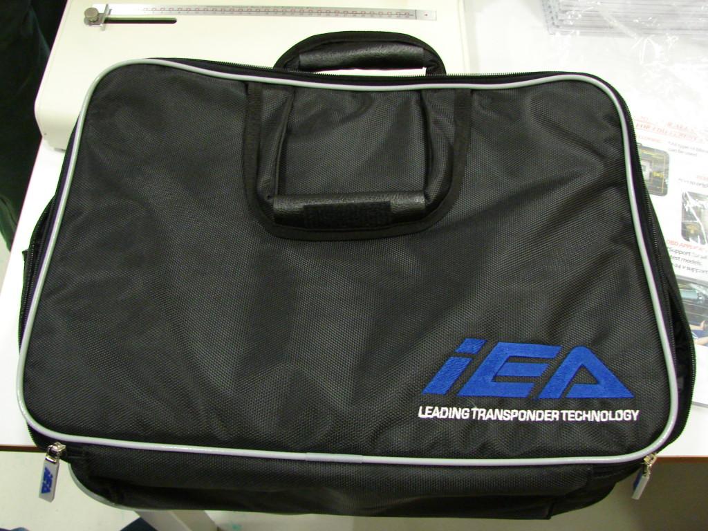 Nuova borsa servizio